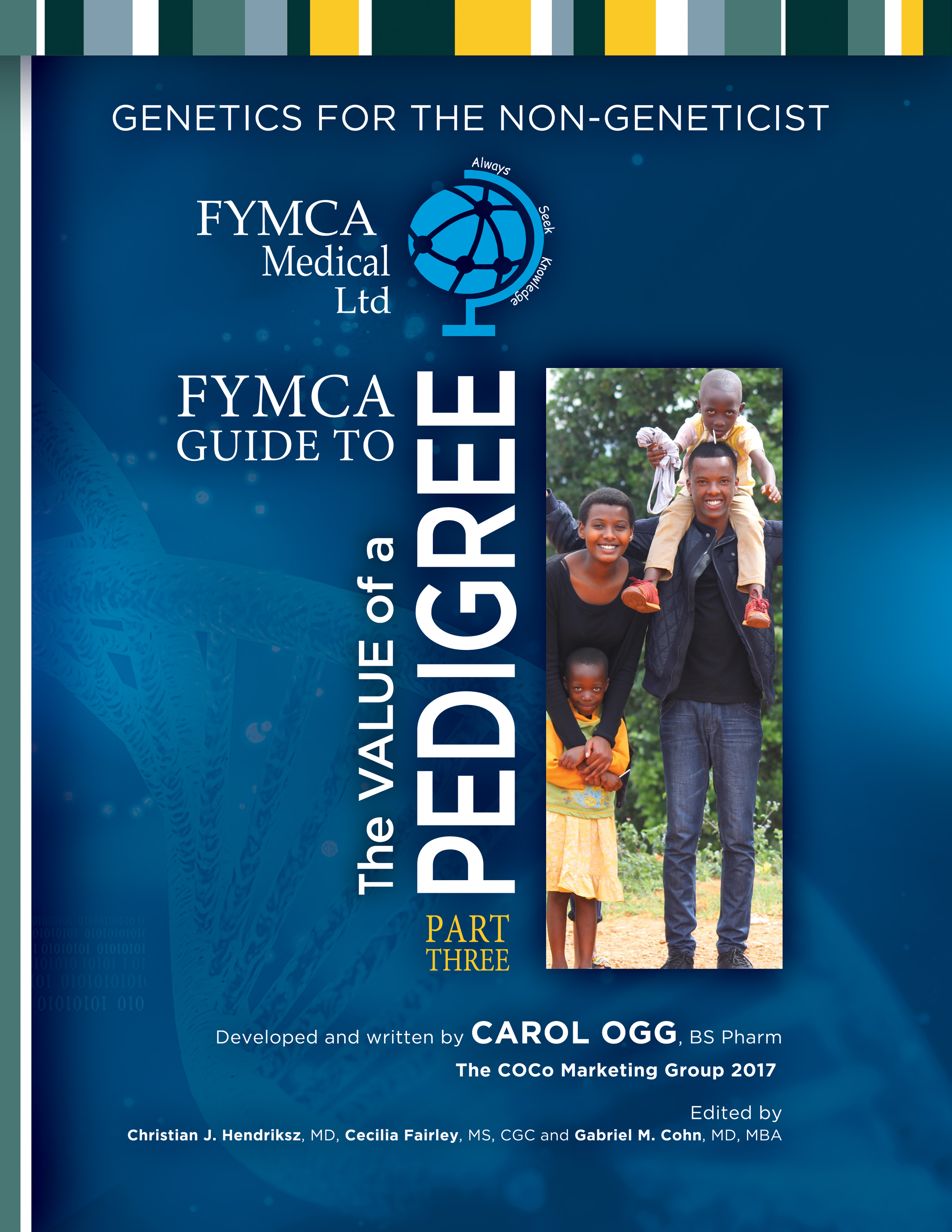 FYMCA: Guide to the Value of a Pedigree (Part 3) E-Book
